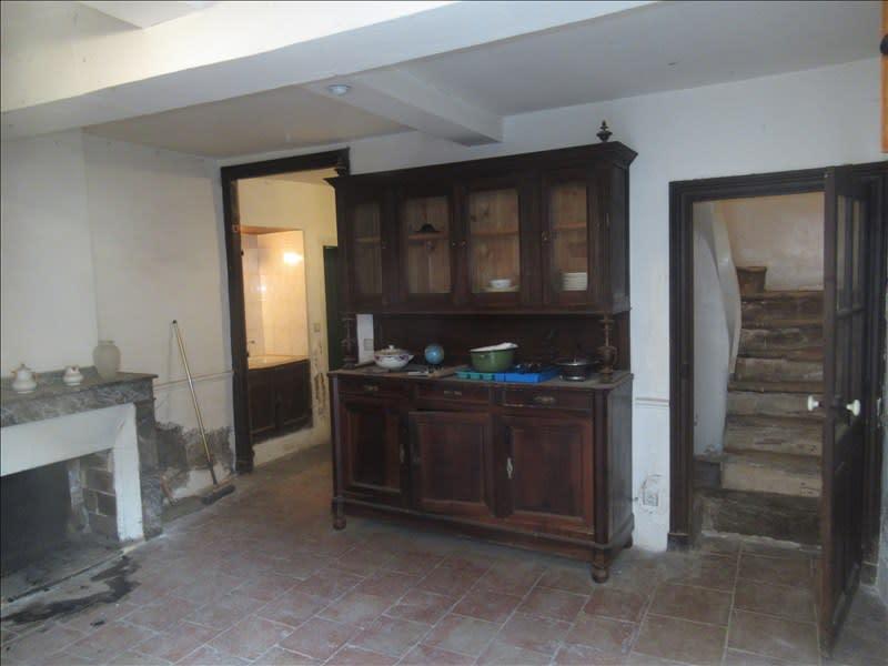 Vente maison / villa Carcassonne 49900€ - Photo 2