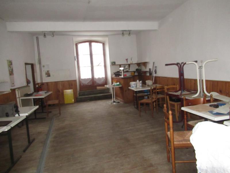 Vente maison / villa Carcassonne 88000€ - Photo 2