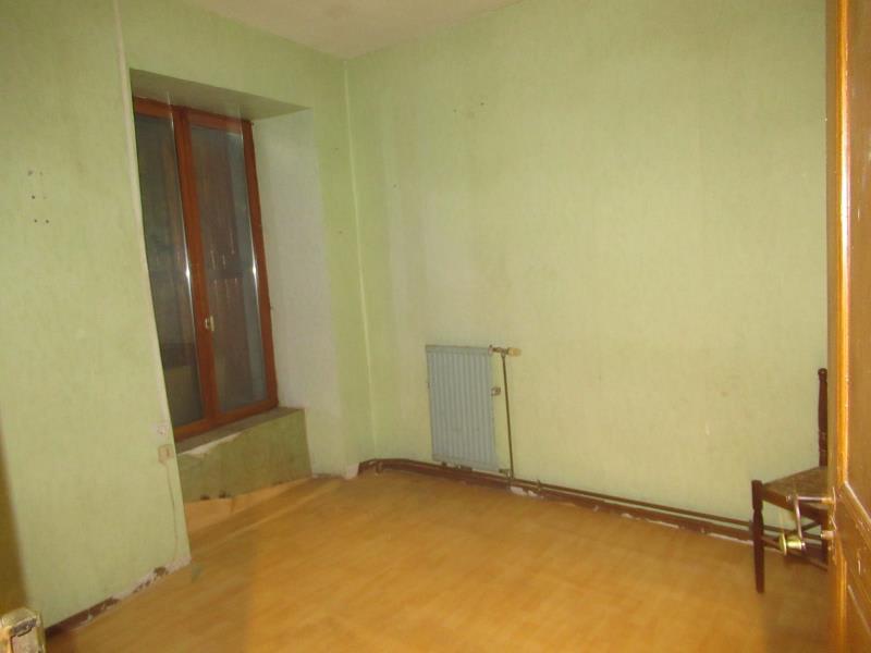 Vente maison / villa Carcassonne 88000€ - Photo 8