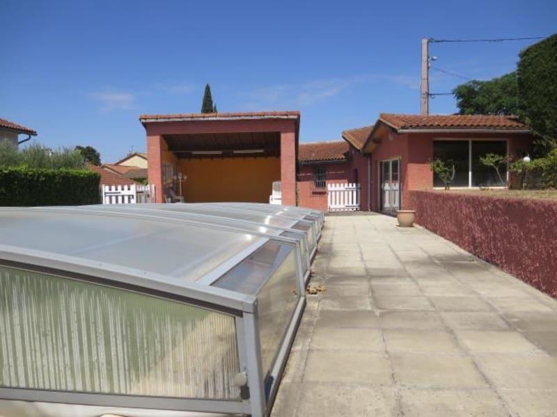 Sale house / villa Carcassonne 479000€ - Picture 4