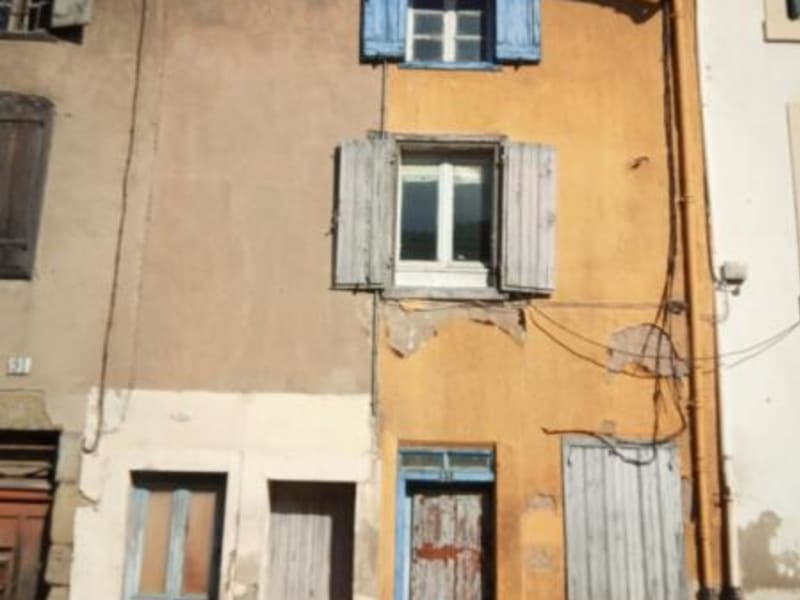 Vente maison / villa Carcassonne 117 000€ - Photo 1