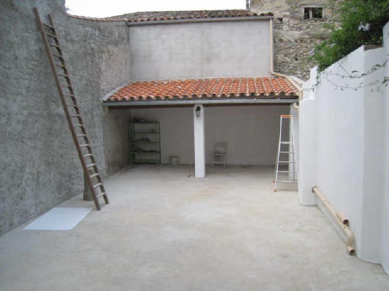 Rental house / villa St hilaire 526,51€ +CH - Picture 5