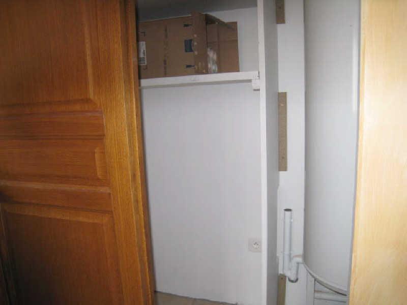 Rental house / villa St hilaire 526,51€ +CH - Picture 6