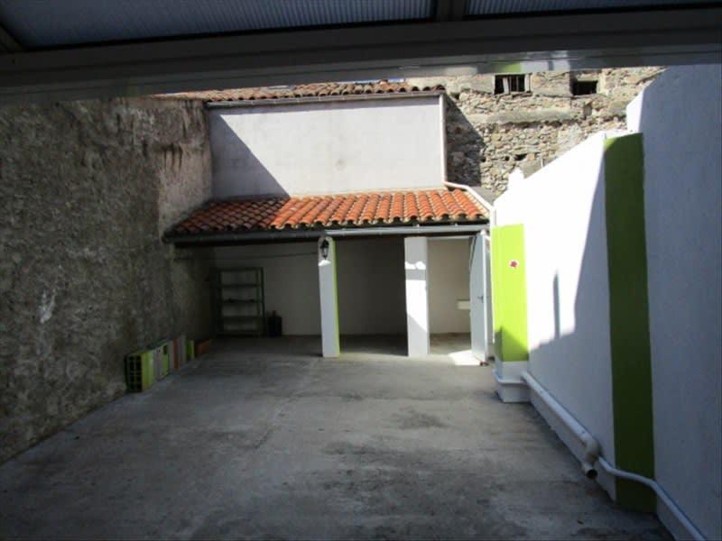 Rental house / villa St hilaire 526,51€ +CH - Picture 13