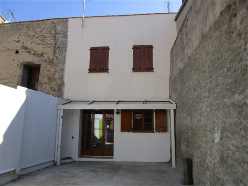 Rental house / villa St hilaire 526,51€ +CH - Picture 15