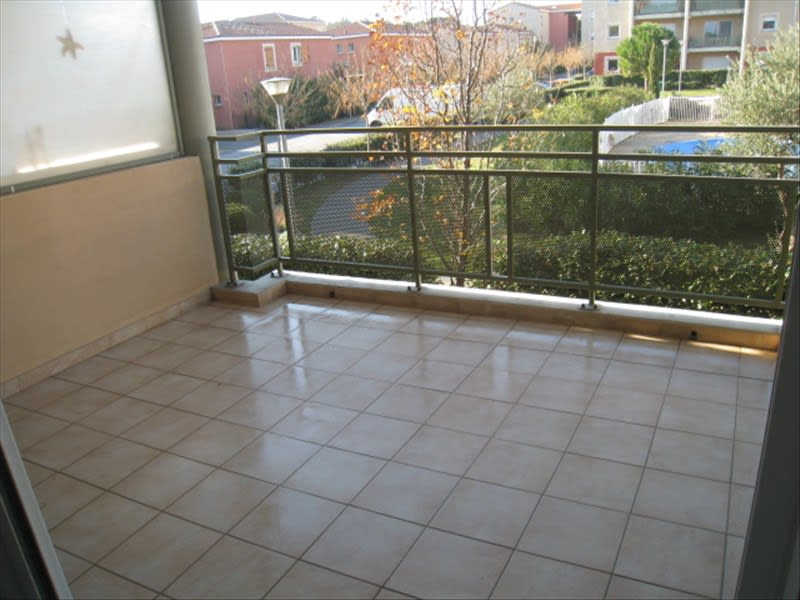 Vente appartement Carcassonne 56 500€ - Photo 1
