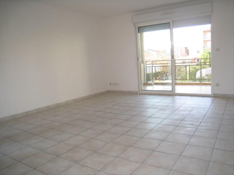 Sale apartment Carcassonne 56500€ - Picture 2