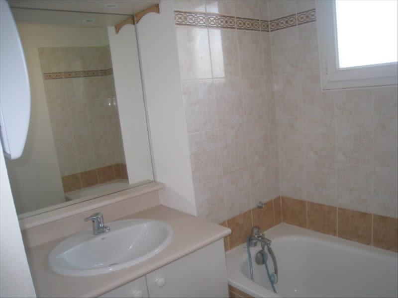 Sale apartment Carcassonne 56500€ - Picture 3