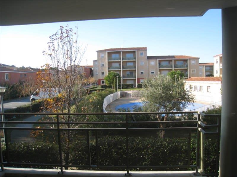 Sale apartment Carcassonne 56500€ - Picture 6