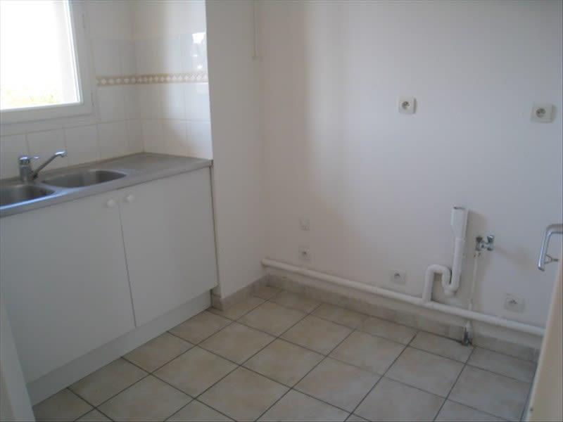 Sale apartment Carcassonne 56500€ - Picture 7