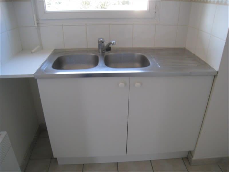 Sale apartment Carcassonne 56500€ - Picture 8