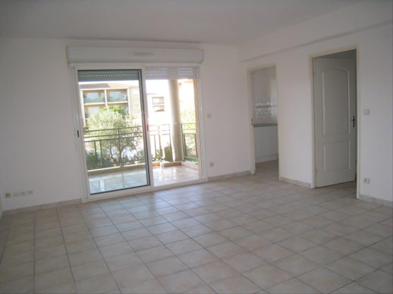 Sale apartment Carcassonne 56500€ - Picture 9