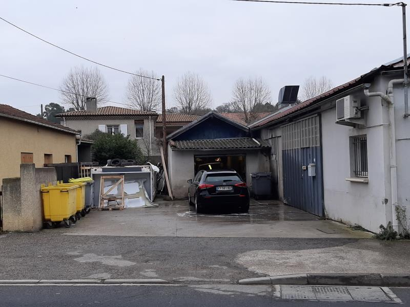 Vente local commercial Limoux 120000€ - Photo 2