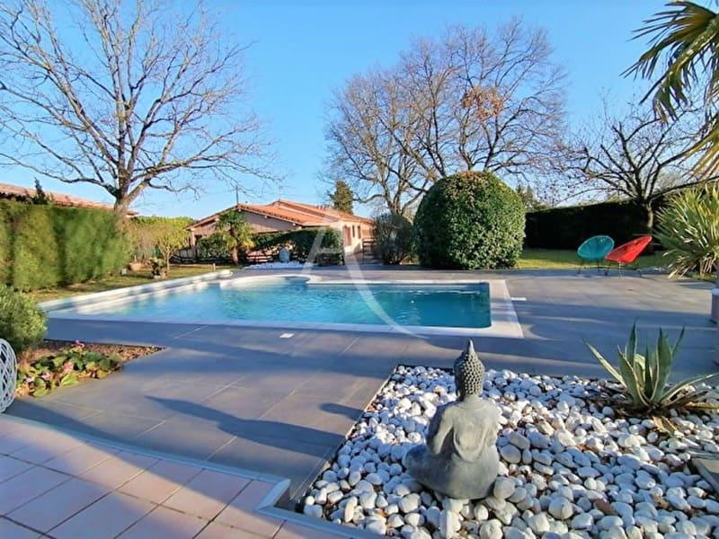 Sale house / villa Fontenilles 459900€ - Picture 18