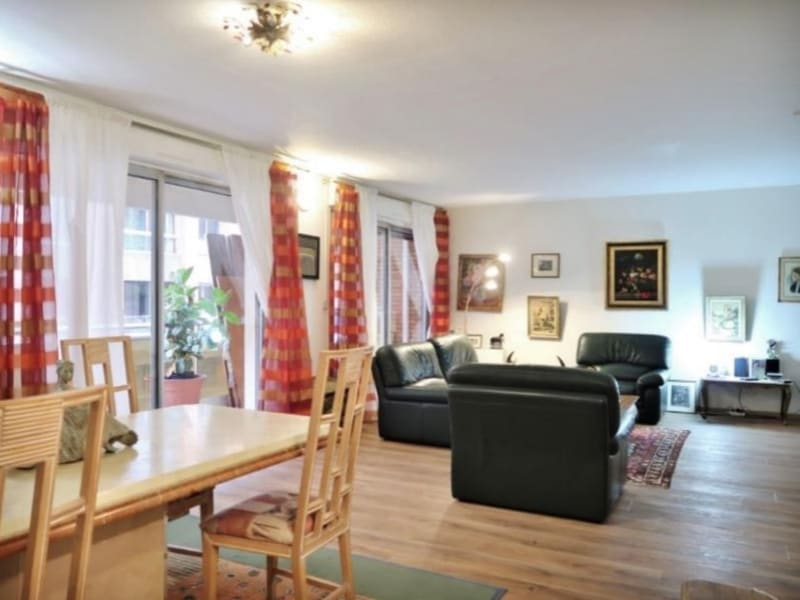 Sale apartment Toulouse 570 000€ - Picture 1