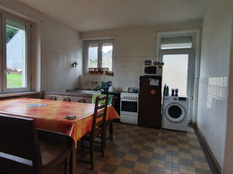 Vente maison / villa Elliant 159 375€ - Photo 2