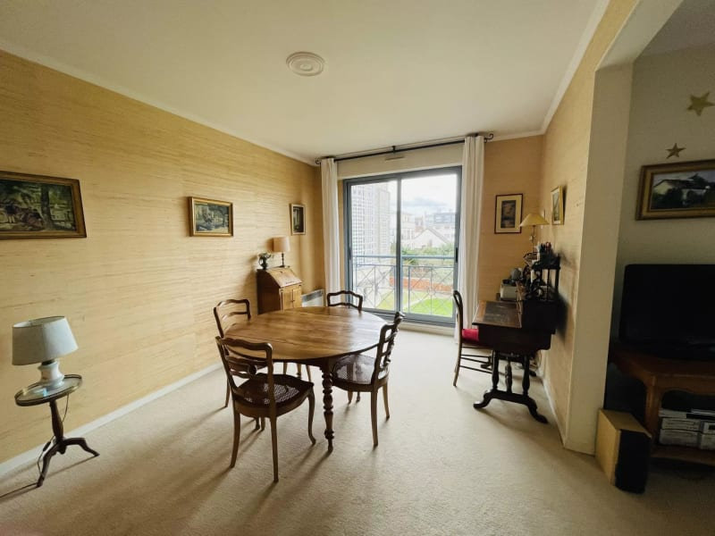 Sale apartment Le raincy 530 000€ - Picture 1