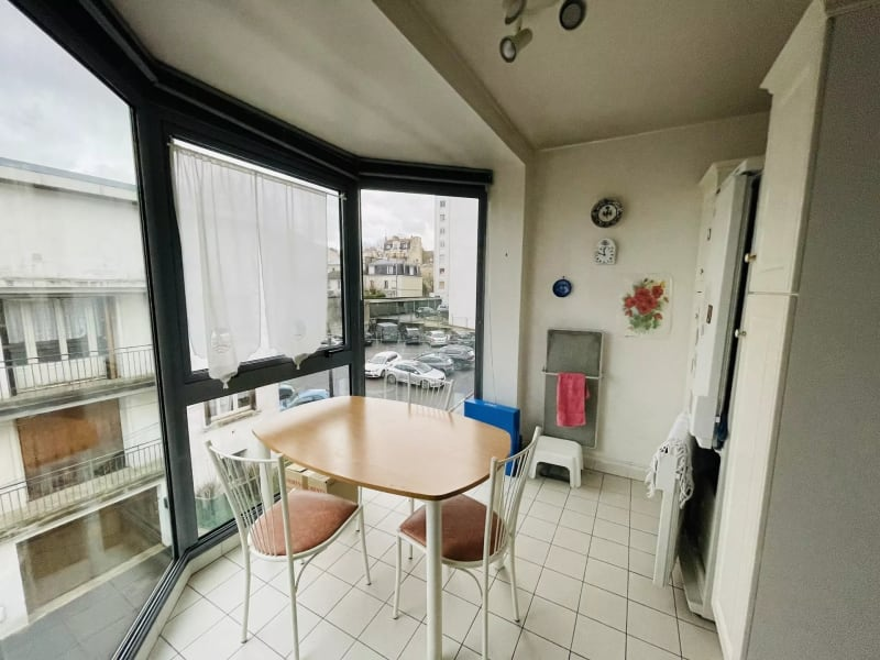 Sale apartment Le raincy 530 000€ - Picture 6