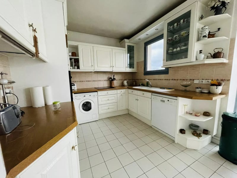 Sale apartment Le raincy 530 000€ - Picture 5