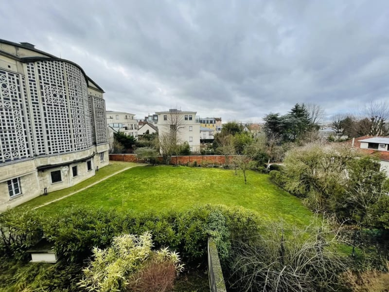 Sale apartment Le raincy 530 000€ - Picture 4