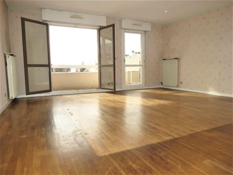 Vente appartement Lyon 4ème 348400€ - Photo 1