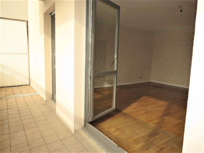 Vente appartement Lyon 4ème 348400€ - Photo 2