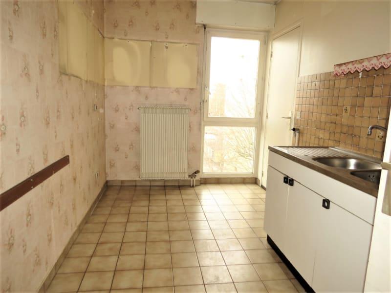 Vente appartement Lyon 4ème 348400€ - Photo 3