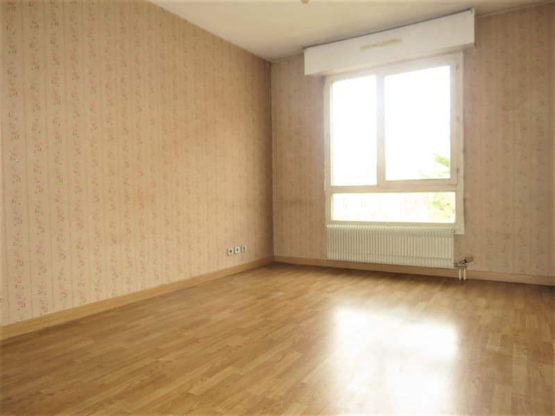 Vente appartement Lyon 4ème 348400€ - Photo 5