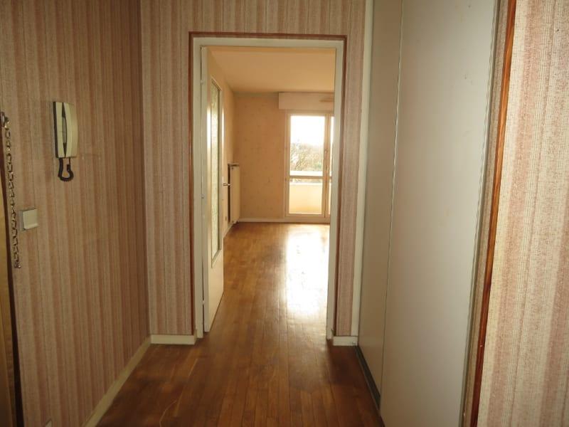 Vente appartement Lyon 4ème 348400€ - Photo 7