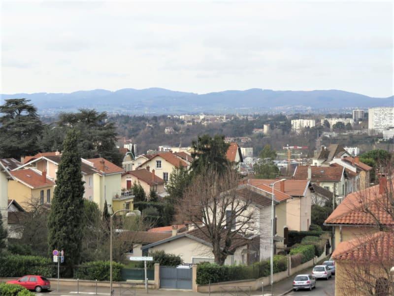 Vente appartement Lyon 4ème 348400€ - Photo 8