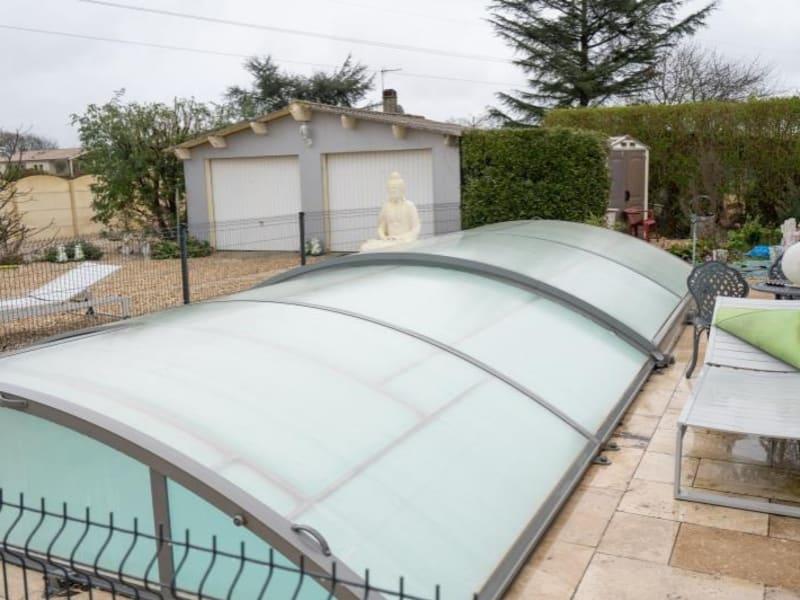 Vente maison / villa St andre de cubzac 315000€ - Photo 3