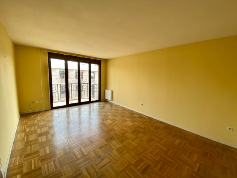Sale apartment Lyon 7ème 155 000€ - Picture 1