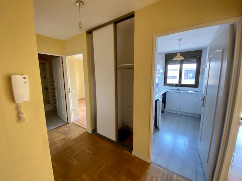 Sale apartment Lyon 7ème 155 000€ - Picture 4