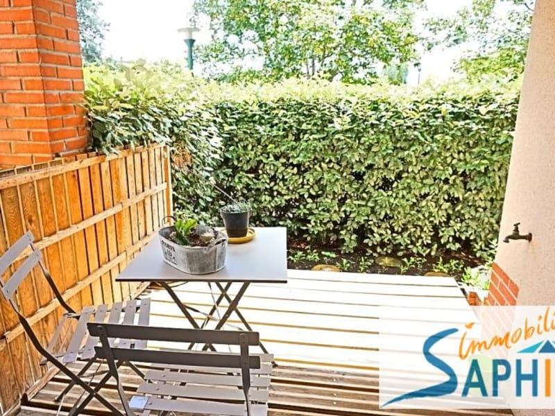 Sale apartment Cugnaux 116600€ - Picture 3