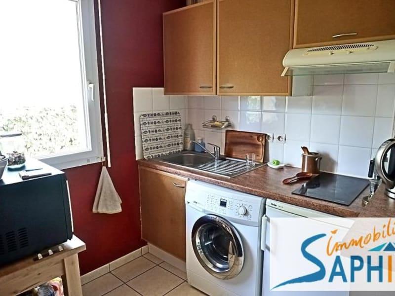 Sale apartment Cugnaux 116600€ - Picture 5