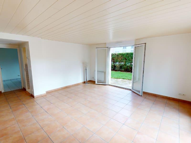 Sale apartment Bois d arcy 270000€ - Picture 2