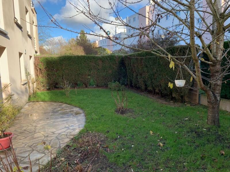Sale apartment Bois d arcy 270000€ - Picture 4