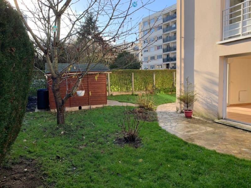 Sale apartment Bois d arcy 270000€ - Picture 5