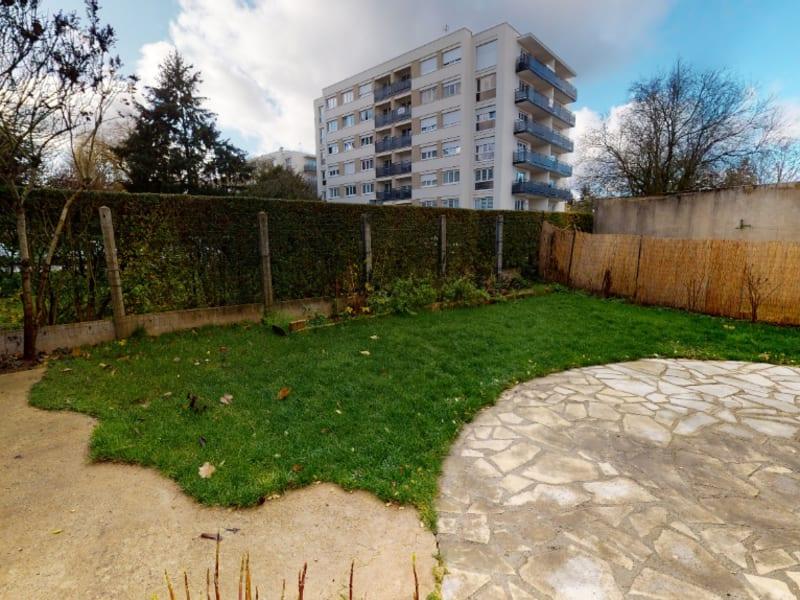 Sale apartment Bois d arcy 270000€ - Picture 6