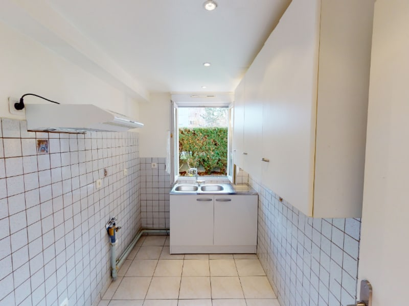 Sale apartment Bois d arcy 270000€ - Picture 7