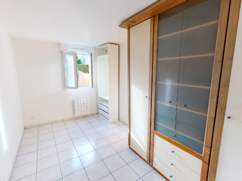 Sale apartment Bois d arcy 270000€ - Picture 8