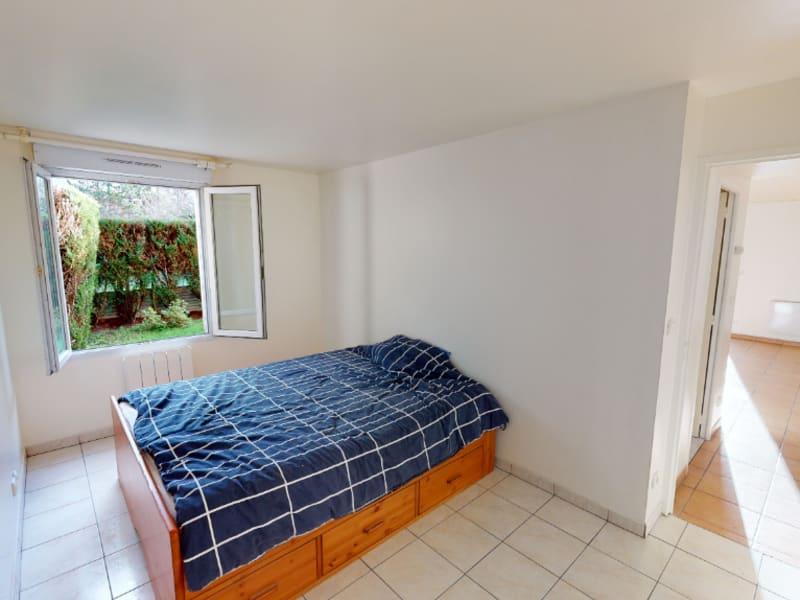 Sale apartment Bois d arcy 270000€ - Picture 9