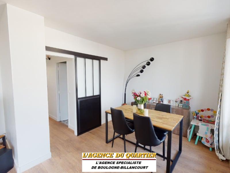 Venta  apartamento Boulogne billancourt 599550€ - Fotografía 5