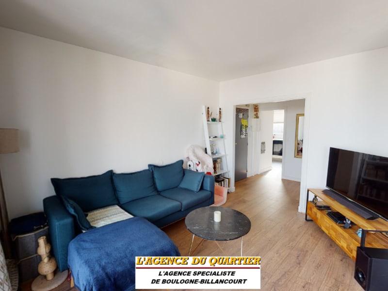 Venta  apartamento Boulogne billancourt 599550€ - Fotografía 6
