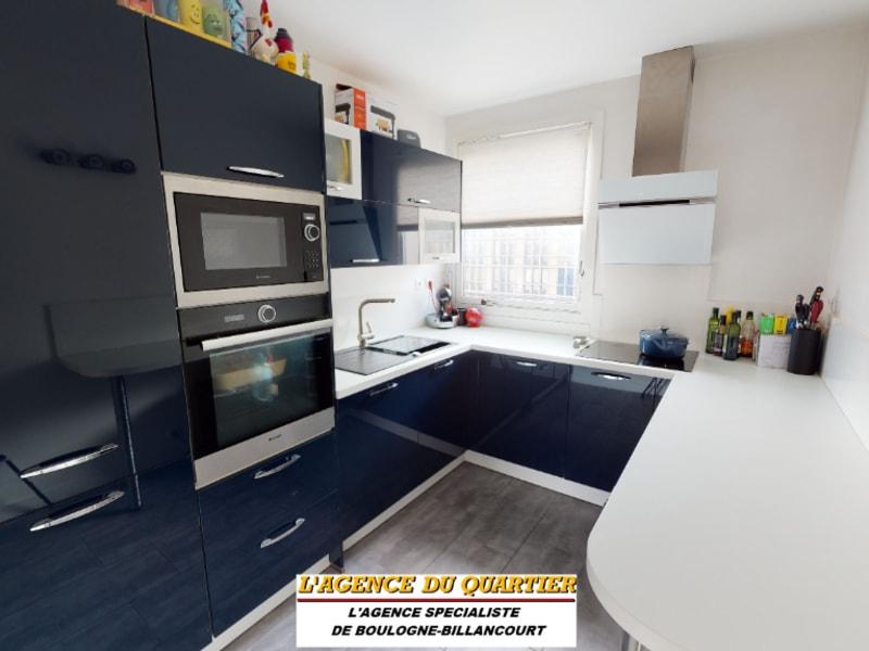 Venta  apartamento Boulogne billancourt 599550€ - Fotografía 9