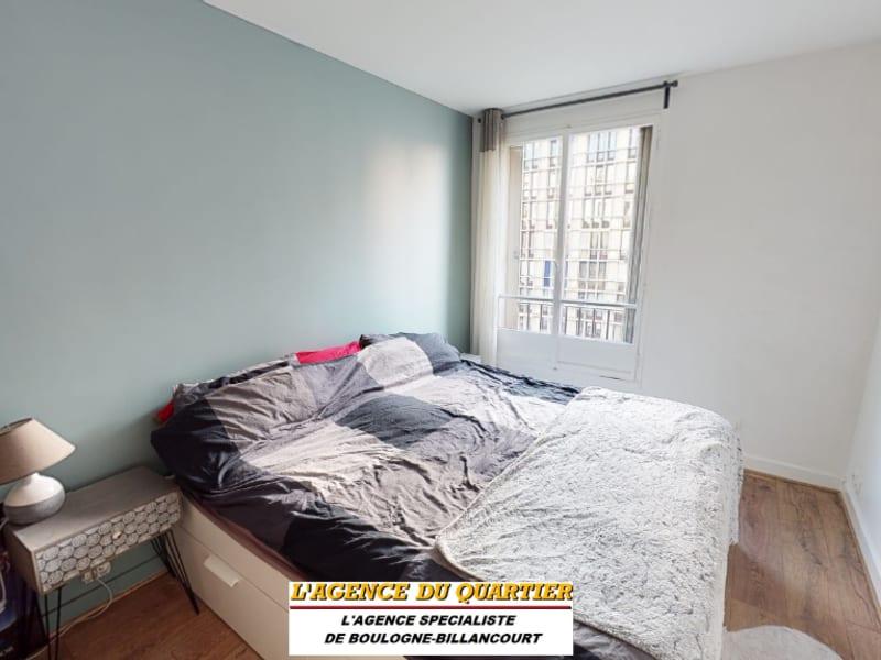 Venta  apartamento Boulogne billancourt 599550€ - Fotografía 10