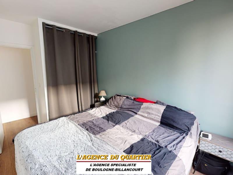 Venta  apartamento Boulogne billancourt 599550€ - Fotografía 11