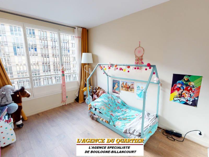 Venta  apartamento Boulogne billancourt 599550€ - Fotografía 12