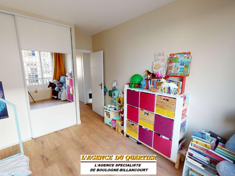 Venta  apartamento Boulogne billancourt 599550€ - Fotografía 13