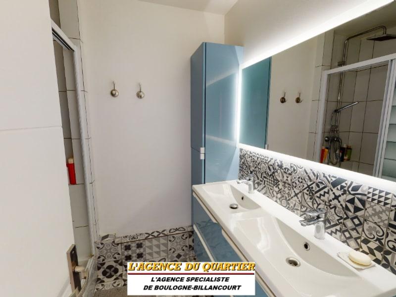 Venta  apartamento Boulogne billancourt 599550€ - Fotografía 14